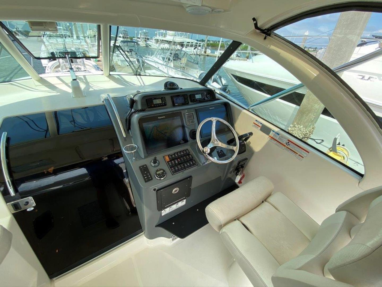 Pursuit-OS 375 Offshore 2011-KEEP FISHING Mount Pleasant-South Carolina-United States-1487333 | Thumbnail