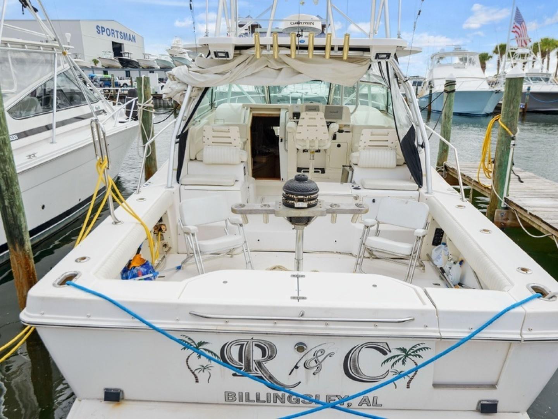 Boston Whaler-350 Defiance 2002-R&C Orange Beach-Alabama-United States-1487310 | Thumbnail