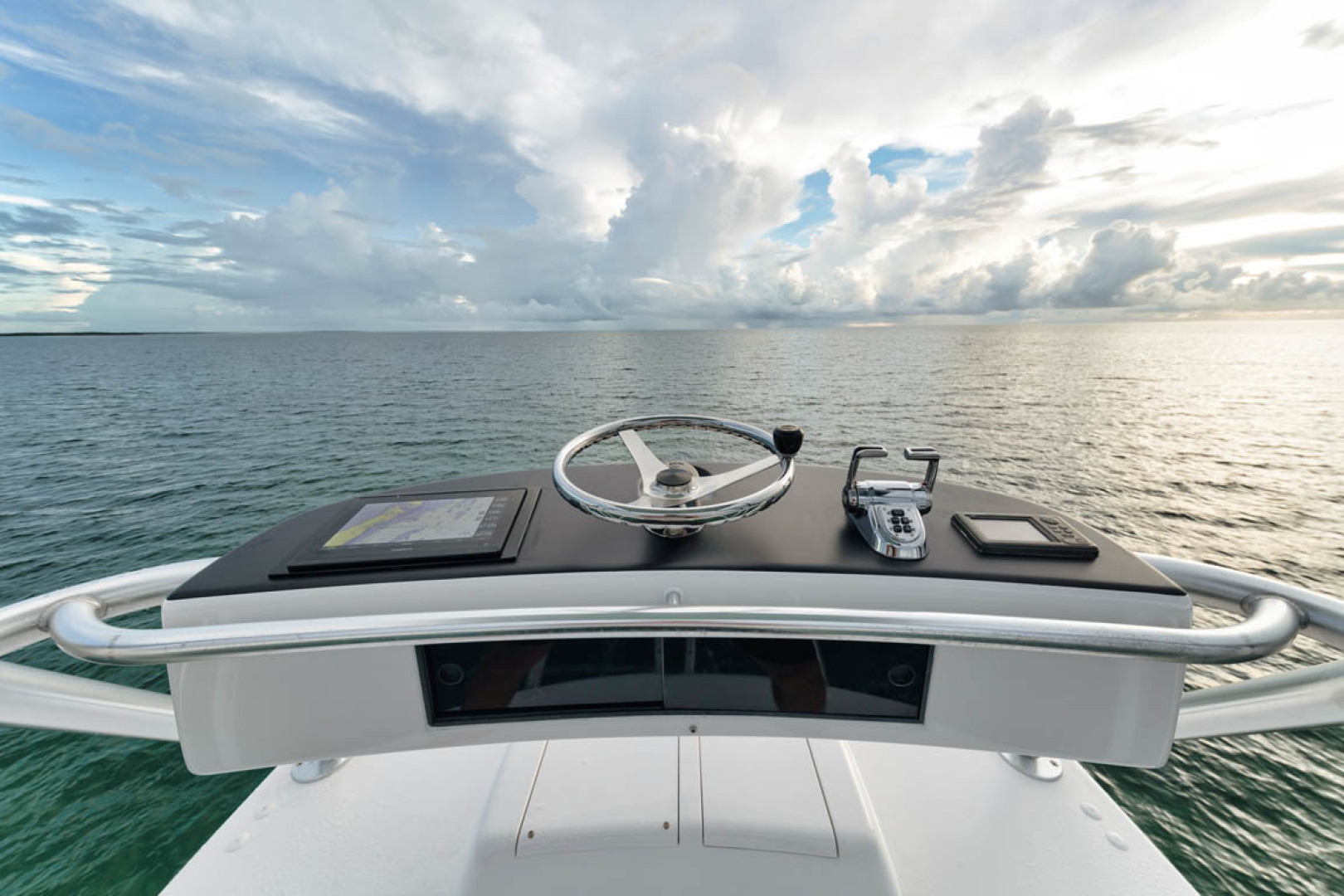 Viking-Convertible 2009-MOLLIE K Key Largo-Florida-United States-Tower Helm-1487422 | Thumbnail