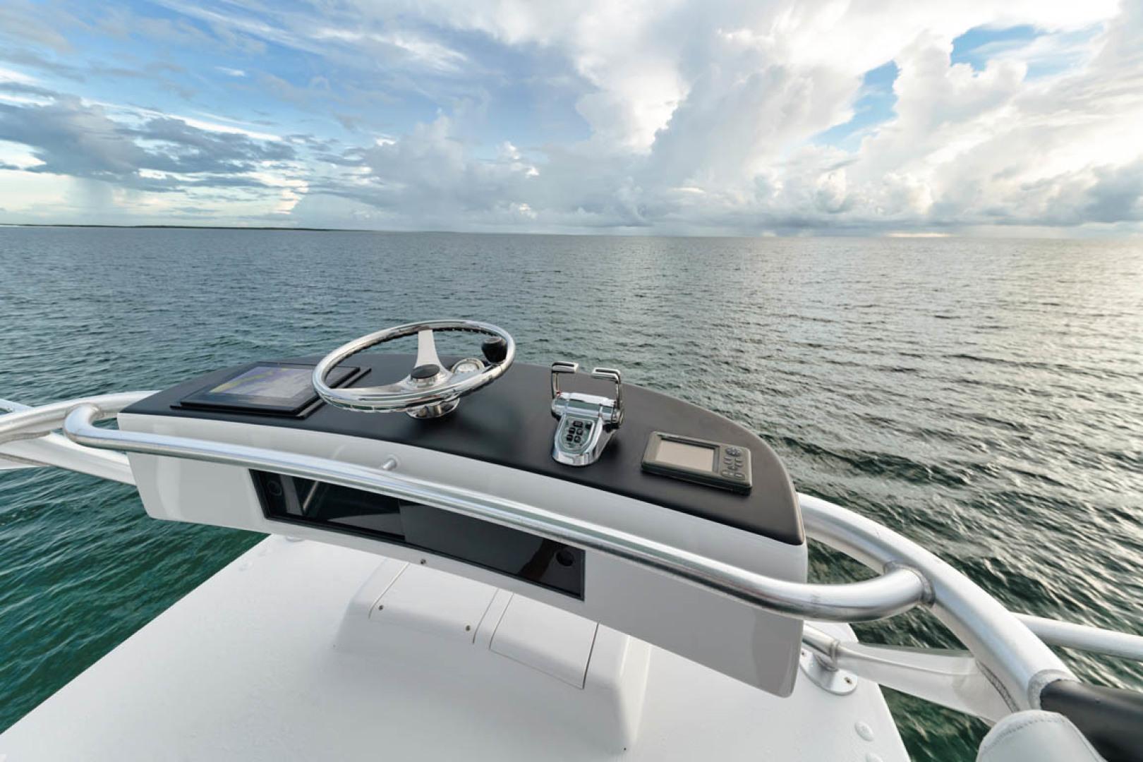 Viking-Convertible 2009-MOLLIE K Key Largo-Florida-United States-Tower Helm-1487423 | Thumbnail