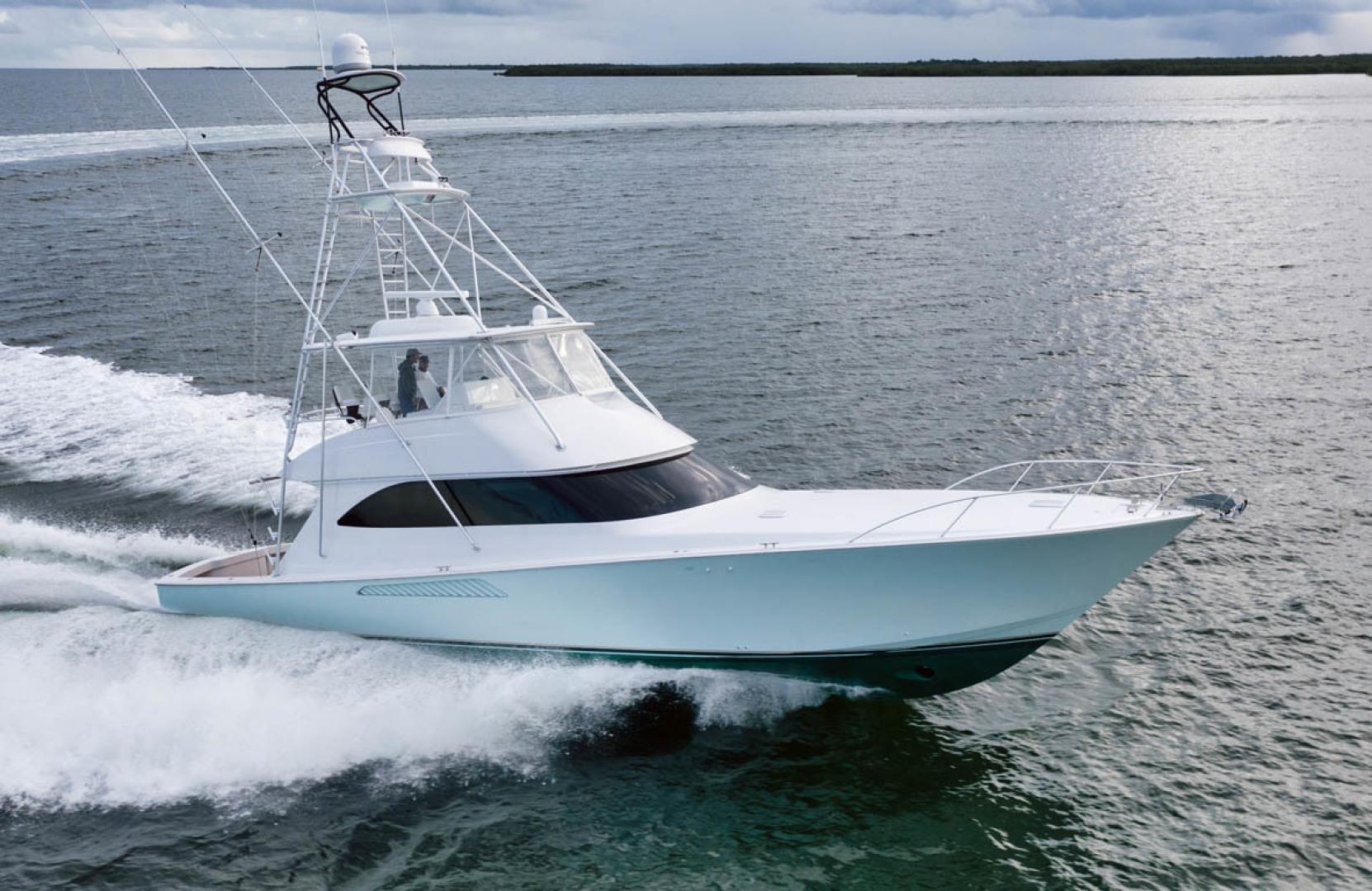 Viking-Convertible 2009-MOLLIE K Key Largo-Florida-United States-Main Profile-1487389 | Thumbnail