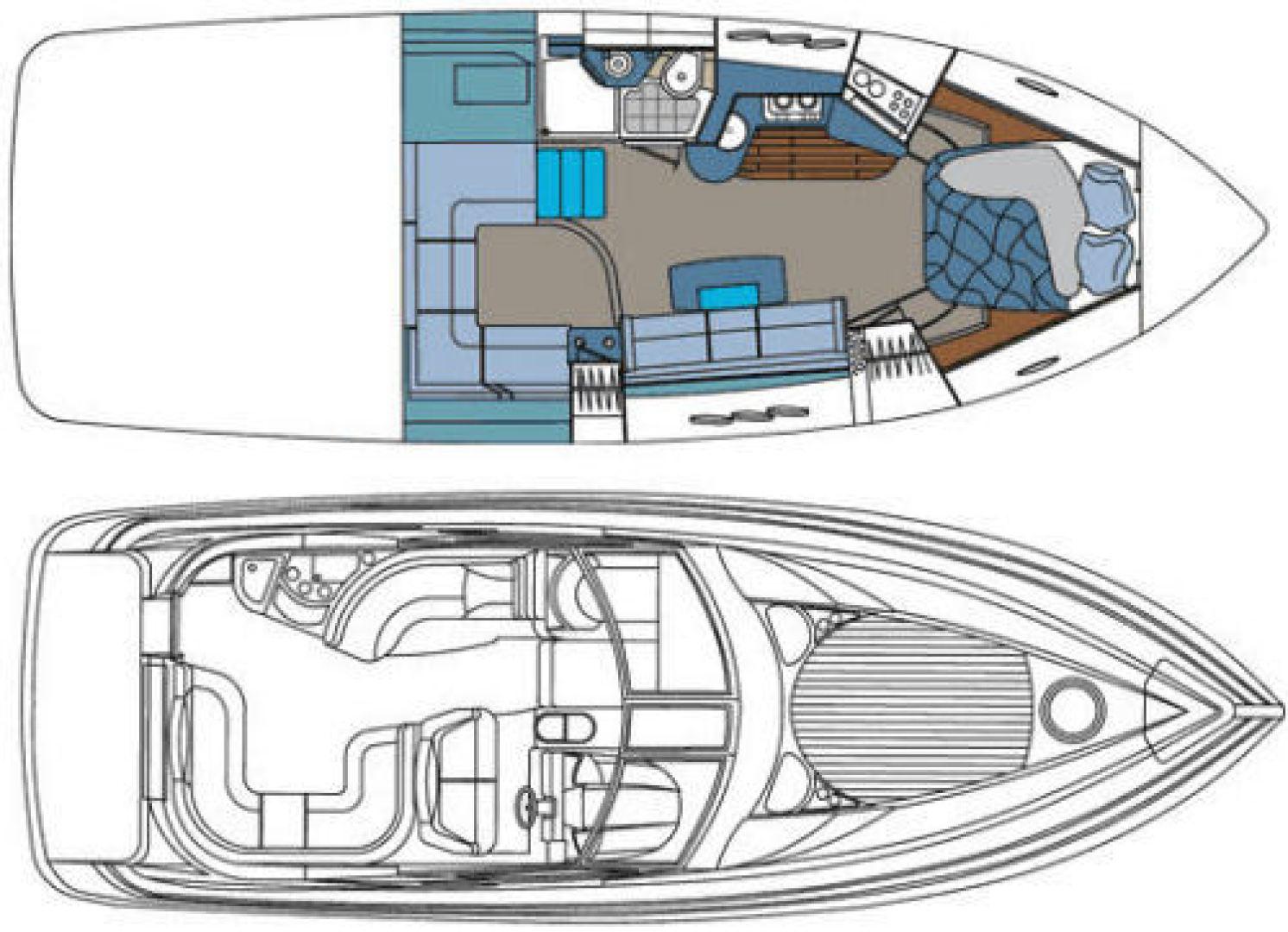 Cruisers Yachts-Express 360 2011-Insomnia Toronto-Canada-1488010 | Thumbnail