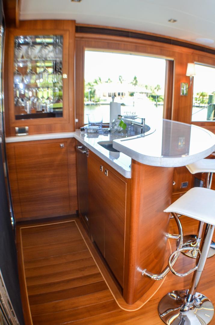 Outer Reef Yachts-860 DBMY 2017-Simon Says Vero Beach-Florida-United States-1488256 | Thumbnail