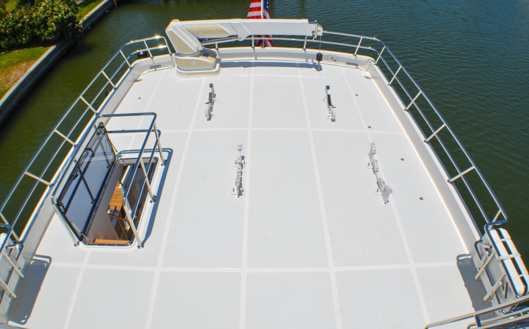 Outer Reef Yachts-860 DBMY 2017-Simon Says Vero Beach-Florida-United States-1488220 | Thumbnail