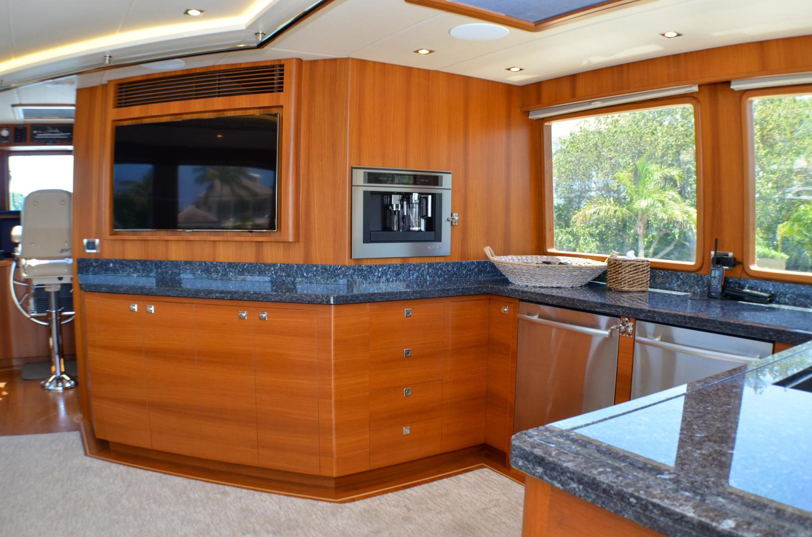 Outer Reef Yachts-860 DBMY 2017-Simon Says Vero Beach-Florida-United States-1488276 | Thumbnail