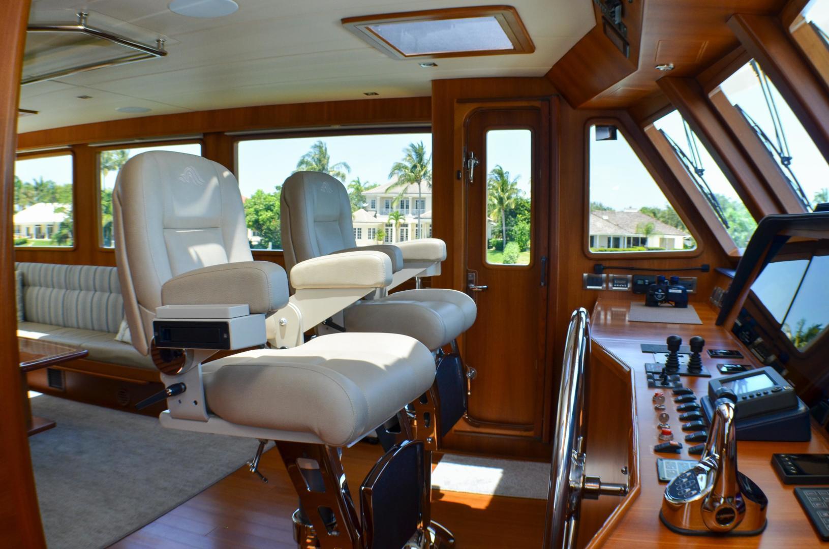 Outer Reef Yachts-860 DBMY 2017-Simon Says Vero Beach-Florida-United States-1488263 | Thumbnail