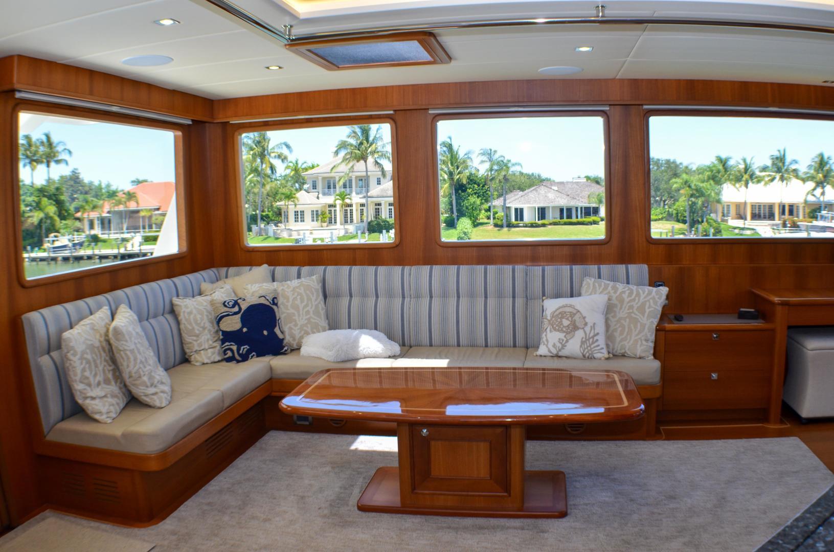 Outer Reef Yachts-860 DBMY 2017-Simon Says Vero Beach-Florida-United States-1488269 | Thumbnail