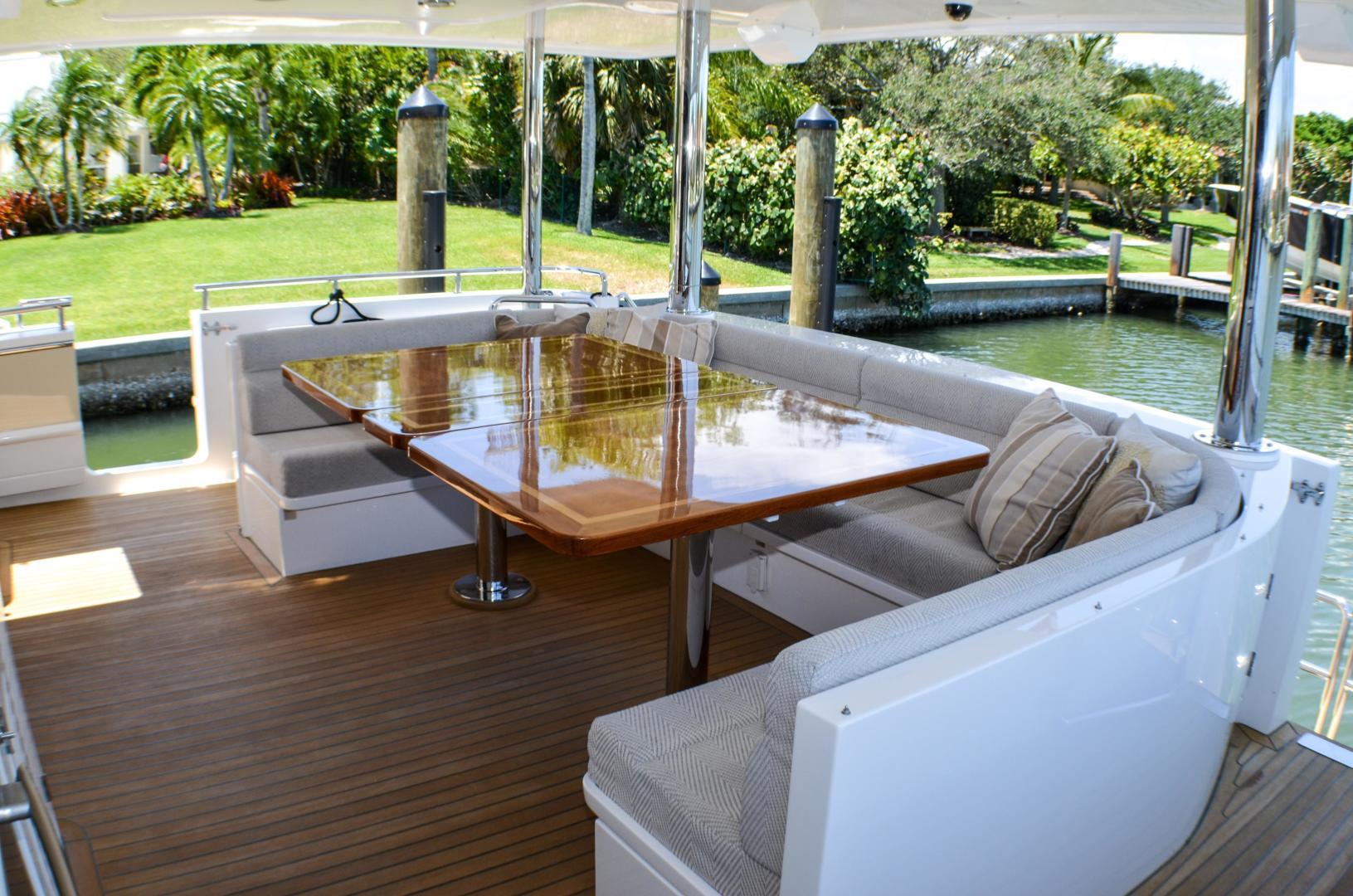 Outer Reef Yachts-860 DBMY 2017-Simon Says Vero Beach-Florida-United States-1488247 | Thumbnail