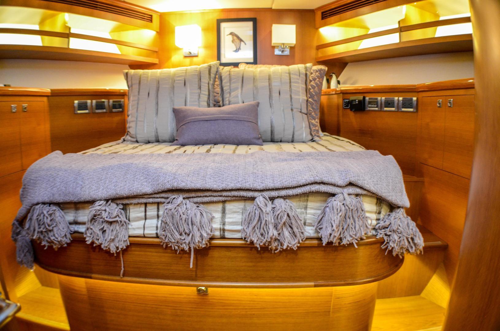 Outer Reef Yachts-860 DBMY 2017-Simon Says Vero Beach-Florida-United States-1488299 | Thumbnail