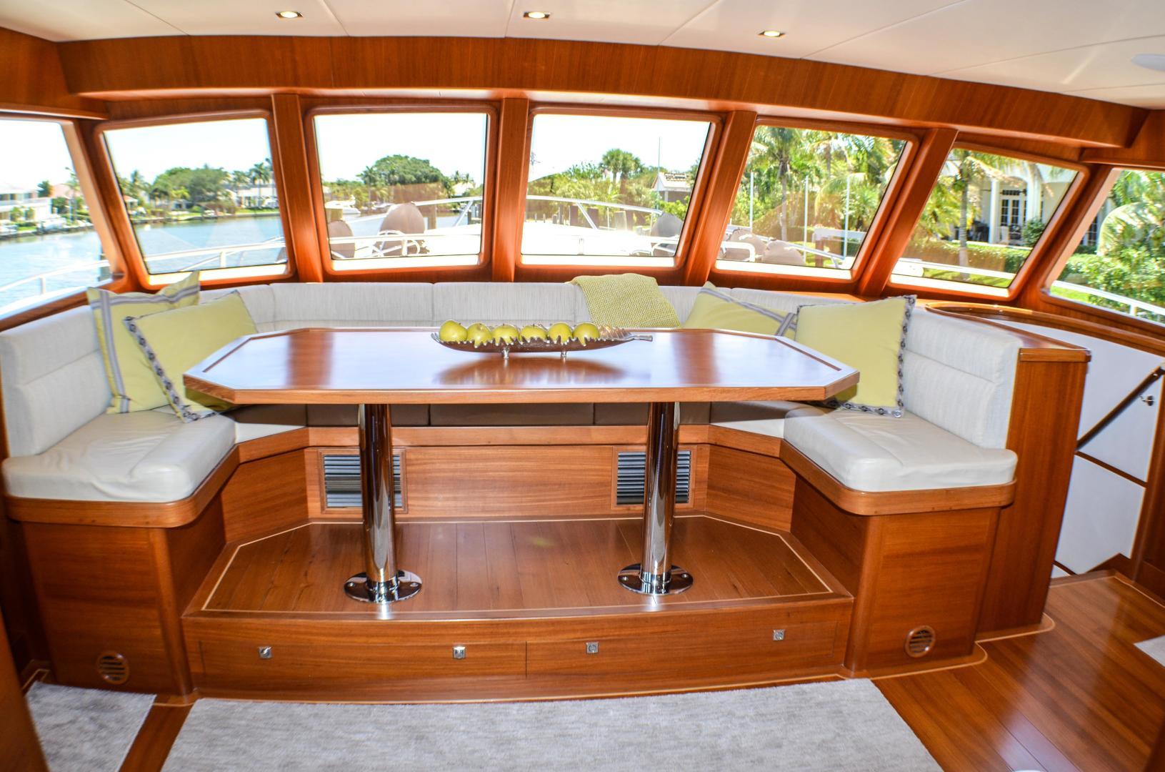 Outer Reef Yachts-860 DBMY 2017-Simon Says Vero Beach-Florida-United States-1488257 | Thumbnail