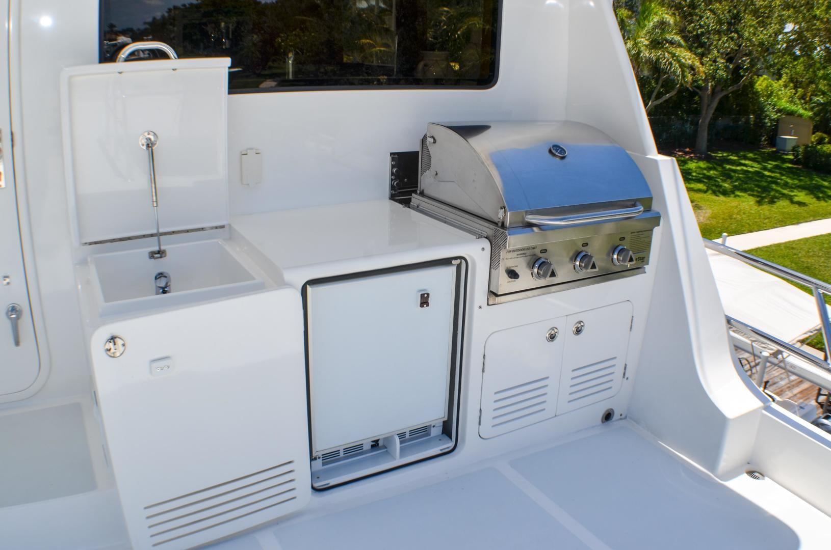 Outer Reef Yachts-860 DBMY 2017-Simon Says Vero Beach-Florida-United States-1488222 | Thumbnail