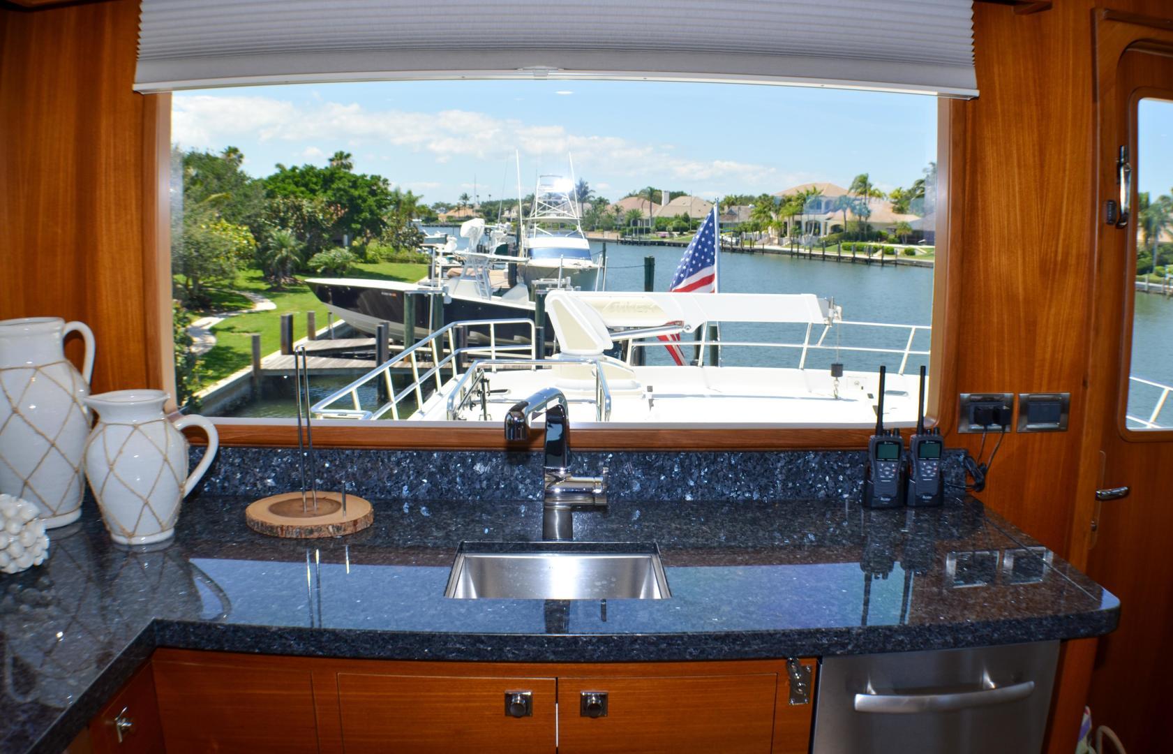 Outer Reef Yachts-860 DBMY 2017-Simon Says Vero Beach-Florida-United States-1488272 | Thumbnail