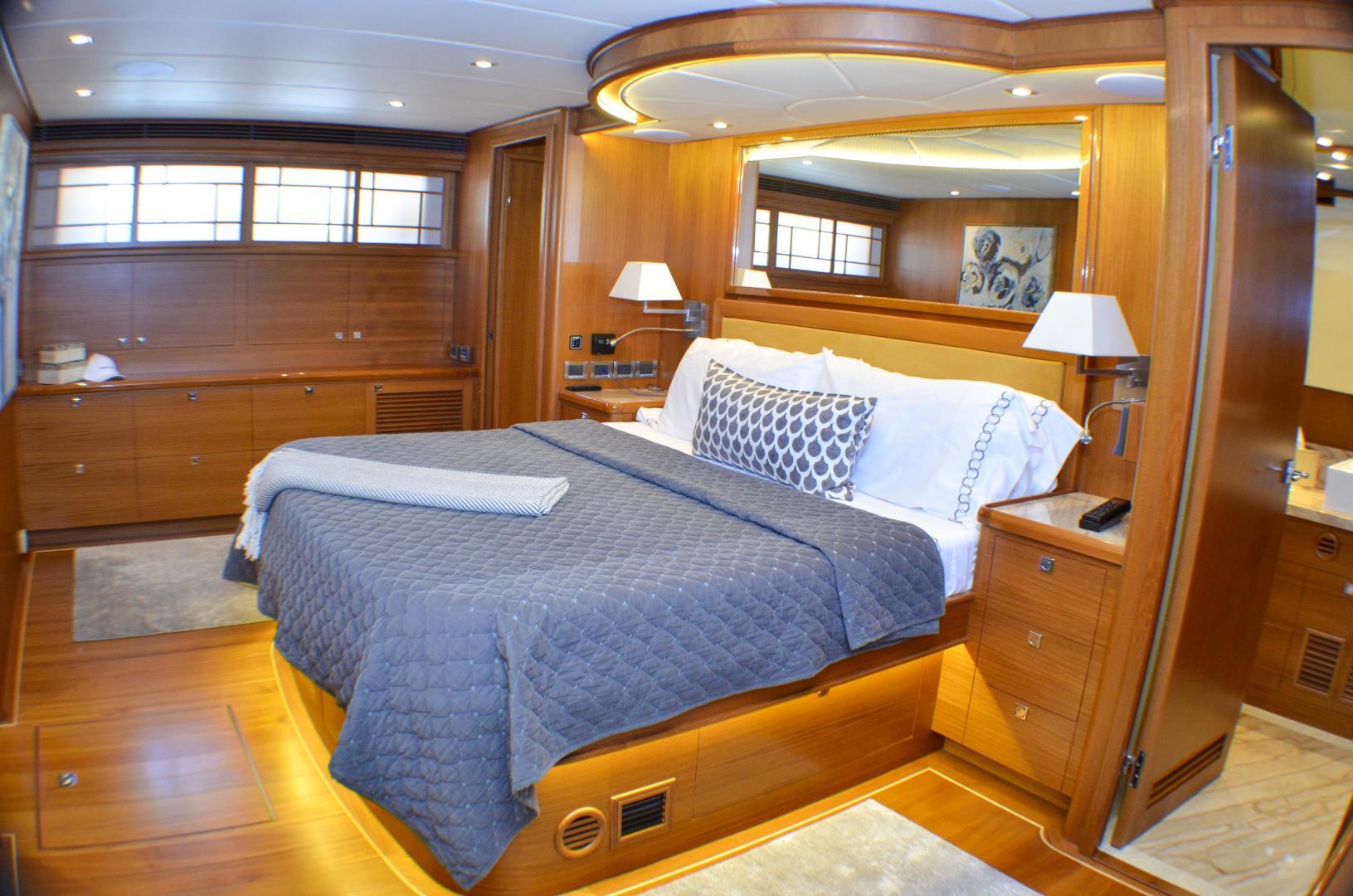 Outer Reef Yachts-860 DBMY 2017-Simon Says Vero Beach-Florida-United States-1488279 | Thumbnail