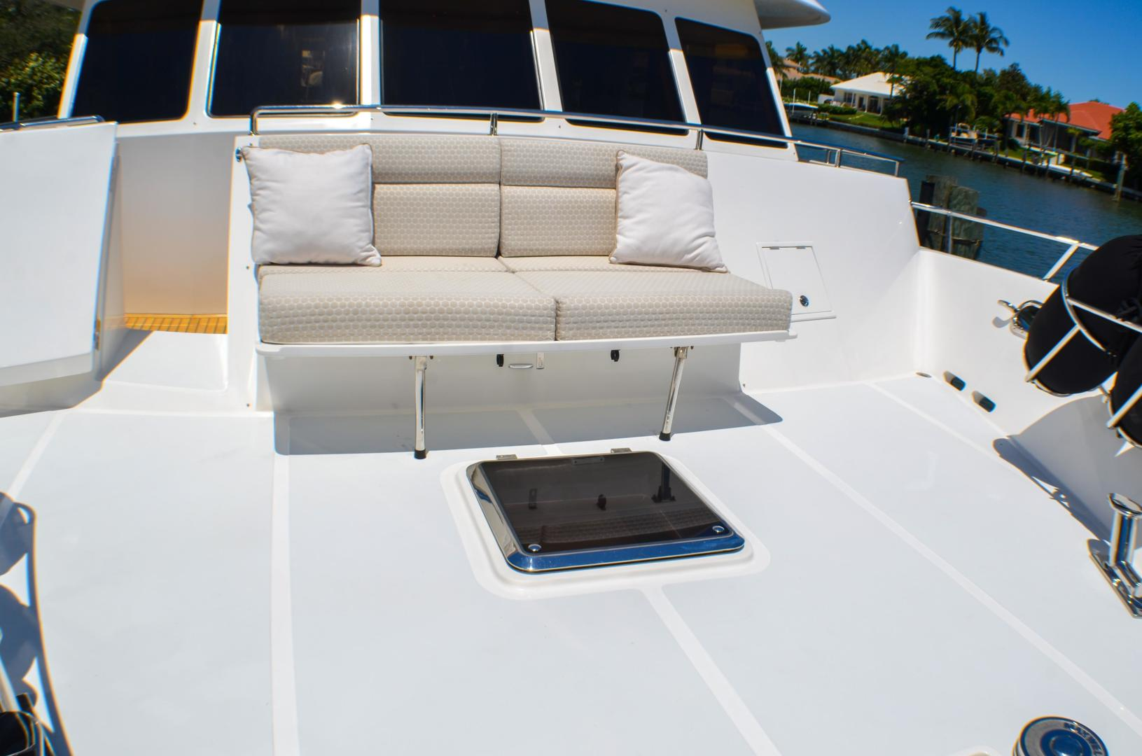 Outer Reef Yachts-860 DBMY 2017-Simon Says Vero Beach-Florida-United States-1488204 | Thumbnail