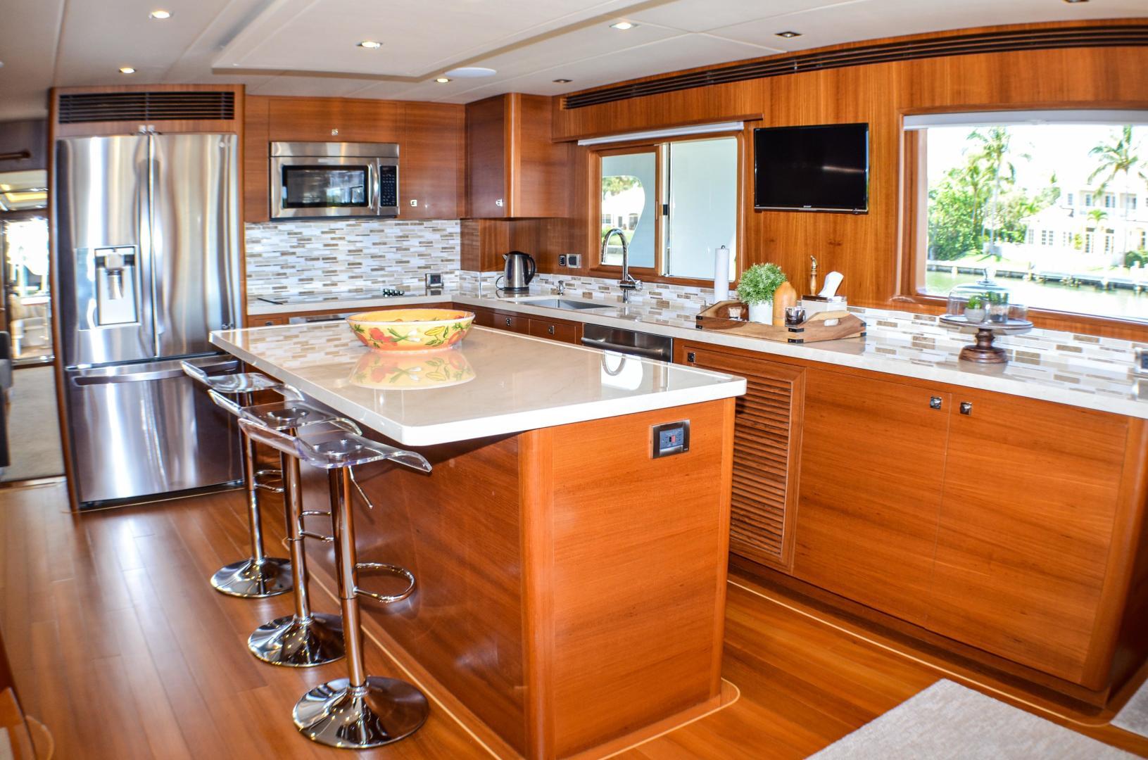 Outer Reef Yachts-860 DBMY 2017-Simon Says Vero Beach-Florida-United States-1488255 | Thumbnail
