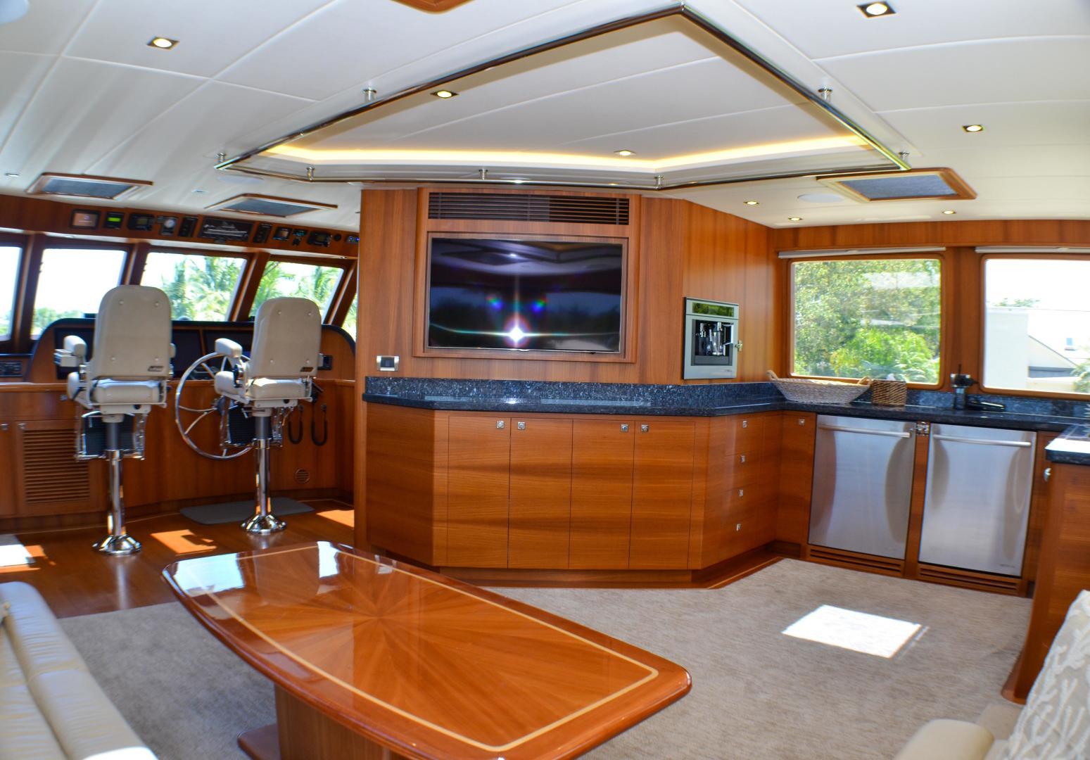 Outer Reef Yachts-860 DBMY 2017-Simon Says Vero Beach-Florida-United States-1488271 | Thumbnail