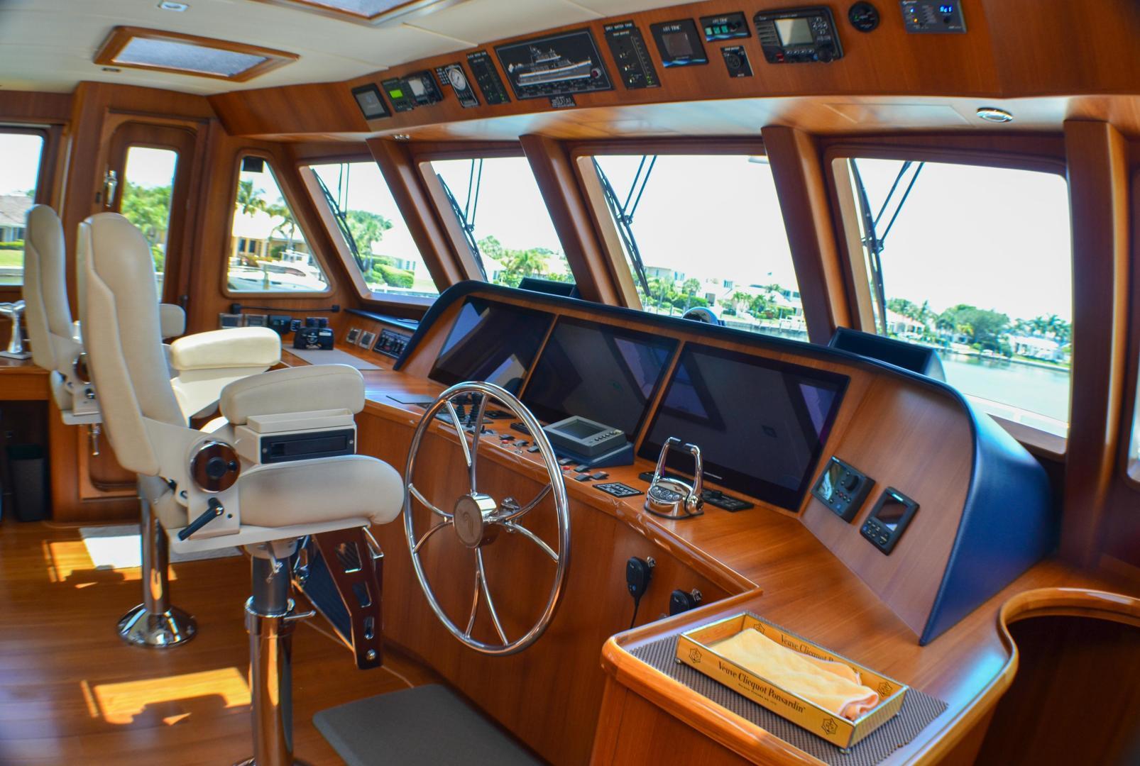 Outer Reef Yachts-860 DBMY 2017-Simon Says Vero Beach-Florida-United States-1488264 | Thumbnail