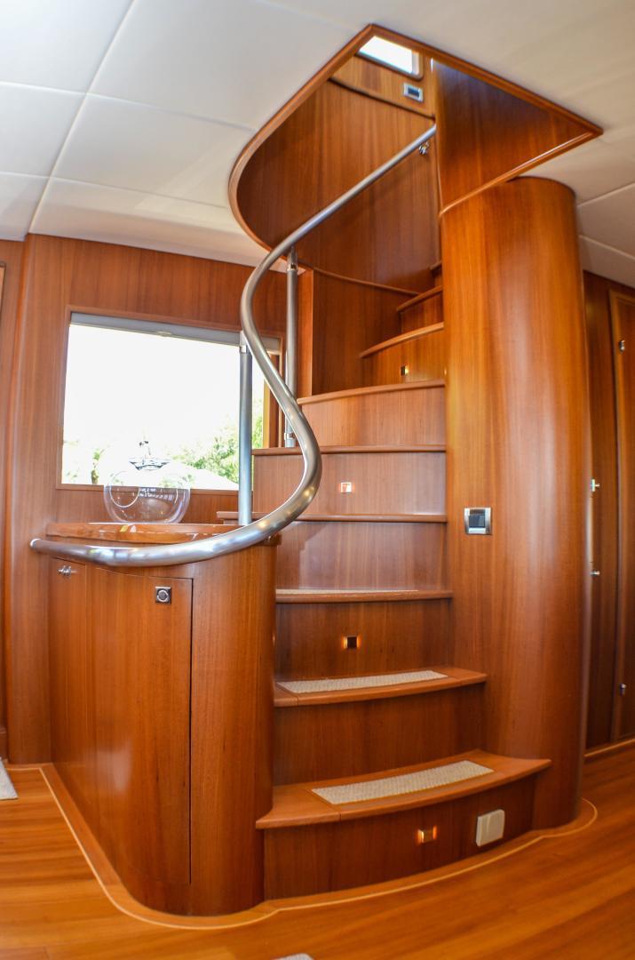 Outer Reef Yachts-860 DBMY 2017-Simon Says Vero Beach-Florida-United States-1488259 | Thumbnail