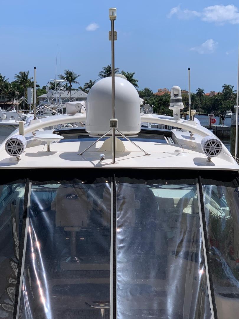 Sea Ray-Sundancer 2012-Endless Summer FL-Florida-United States-1490768 | Thumbnail