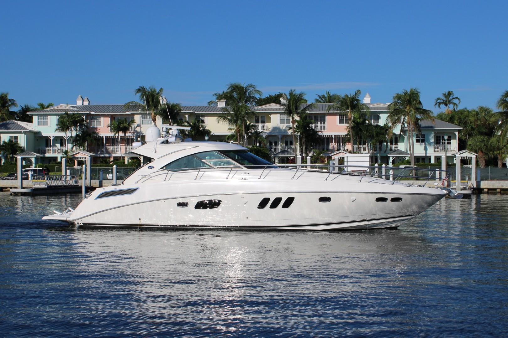 Sea Ray-Sundancer 2012-Endless Summer FL-Florida-United States-1511648 | Thumbnail
