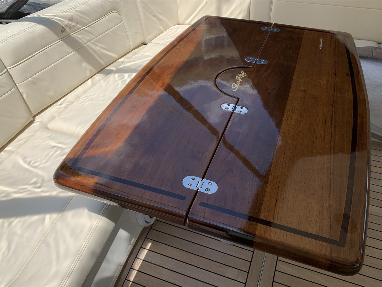 Sea Ray-Sundancer 2012-Endless Summer FL-Florida-United States-1490733 | Thumbnail