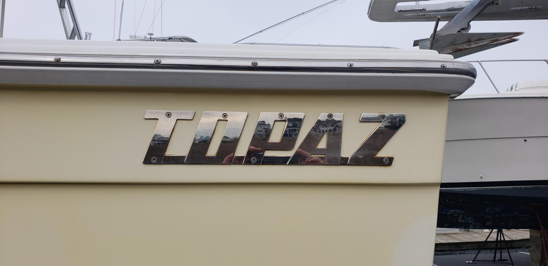 Topaz-33 Express 2010-Yellow Fish Ocean City-Maryland-United States-1537734 | Thumbnail