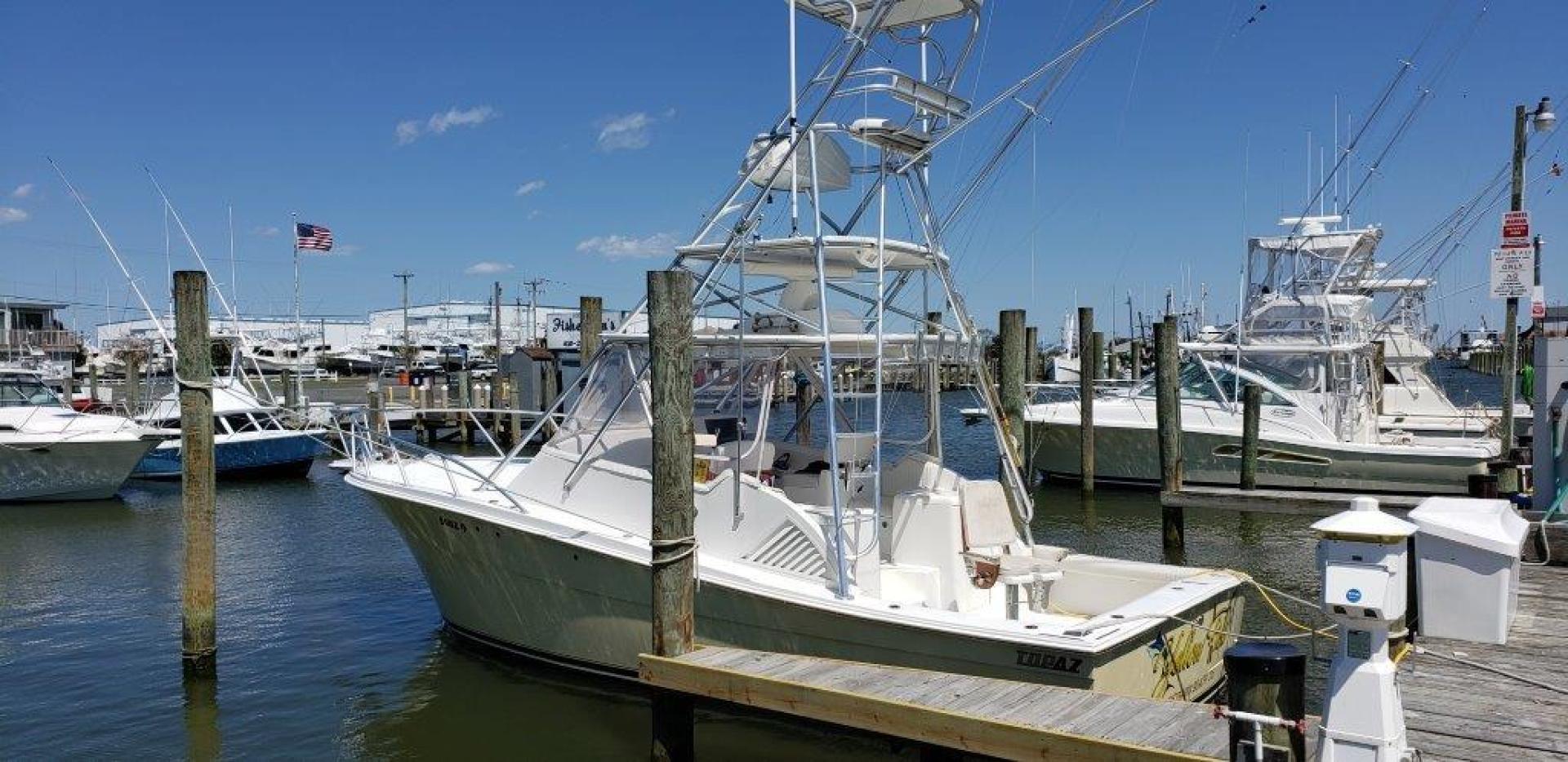Topaz-33 Express 2010-Yellow Fish Ocean City-Maryland-United States-1537762 | Thumbnail
