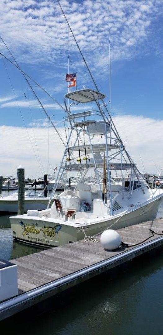 Topaz-33 Express 2010-Yellow Fish Ocean City-Maryland-United States-1537753 | Thumbnail
