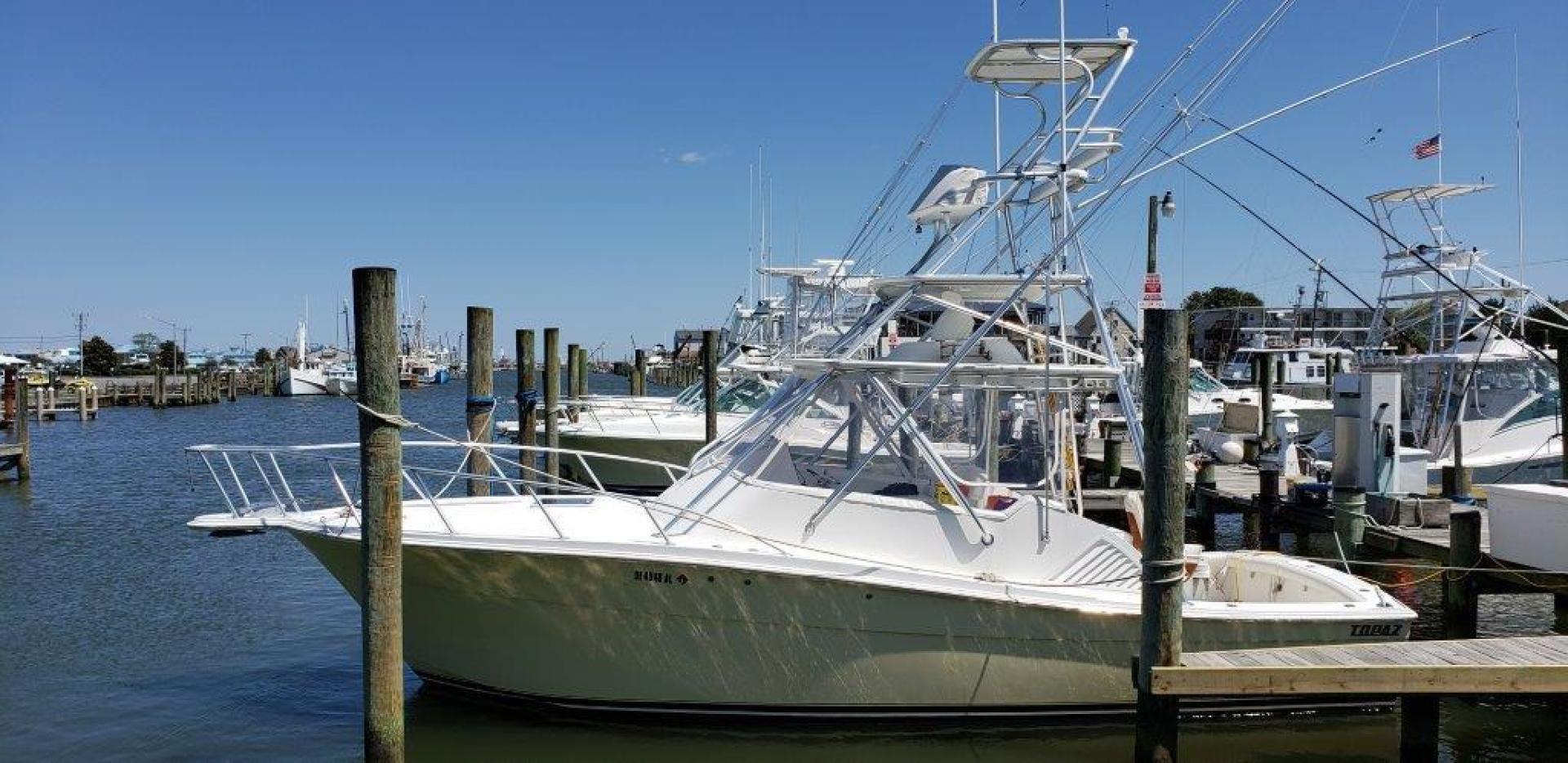 Topaz-33 Express 2010-Yellow Fish Ocean City-Maryland-United States-1537750 | Thumbnail