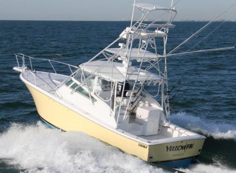 Topaz-33 Express 2010-Yellow Fish Ocean City-Maryland-United States-1537727 | Thumbnail