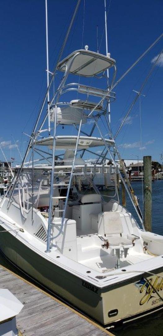 Topaz-33 Express 2010-Yellow Fish Ocean City-Maryland-United States-1537751 | Thumbnail