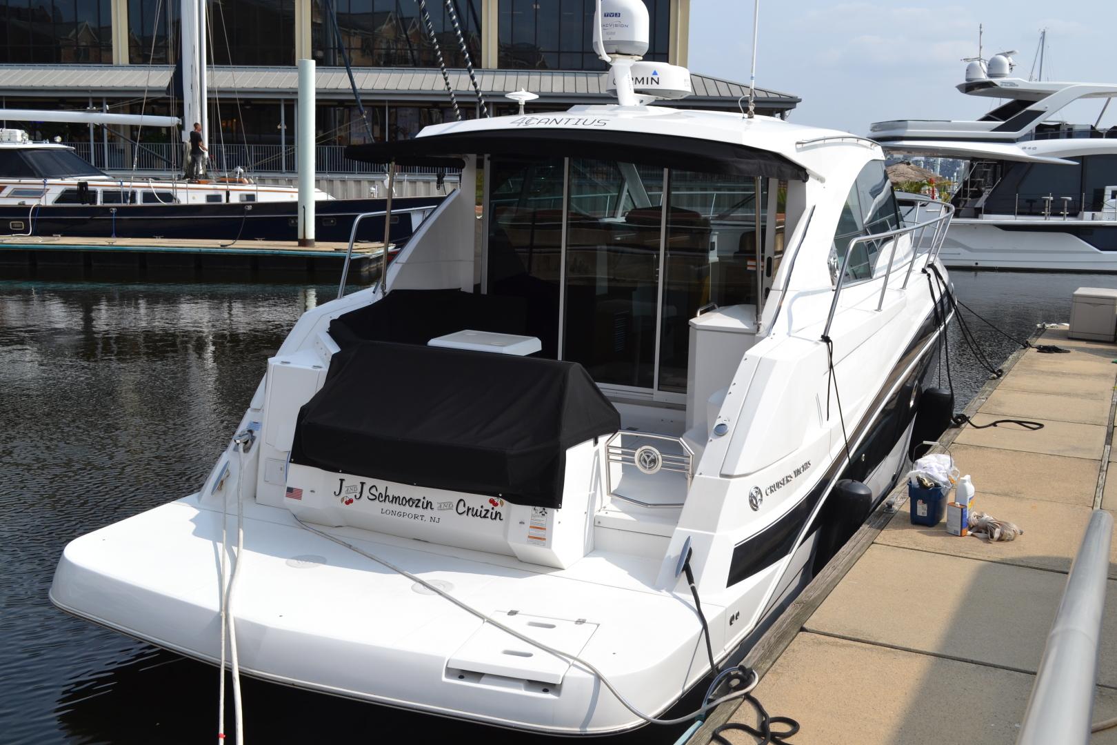 Cruisers-41 Cantius 2016-J&J Shmoozin and Cruzin Annapolis-Maryland-United States-1622214 | Thumbnail