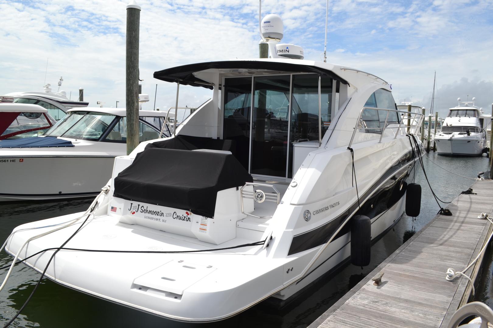 Cruisers-41 Cantius 2016-J&J Shmoozin and Cruzin Annapolis-Maryland-United States-1622212 | Thumbnail