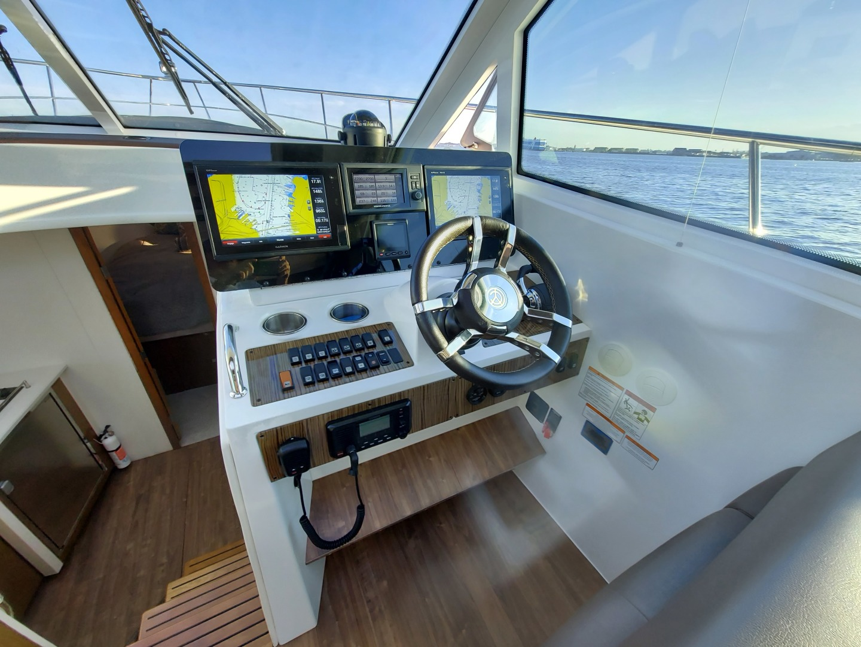 Cruisers-41 Cantius 2016-J&J Shmoozin and Cruzin Annapolis-Maryland-United States-1622250 | Thumbnail