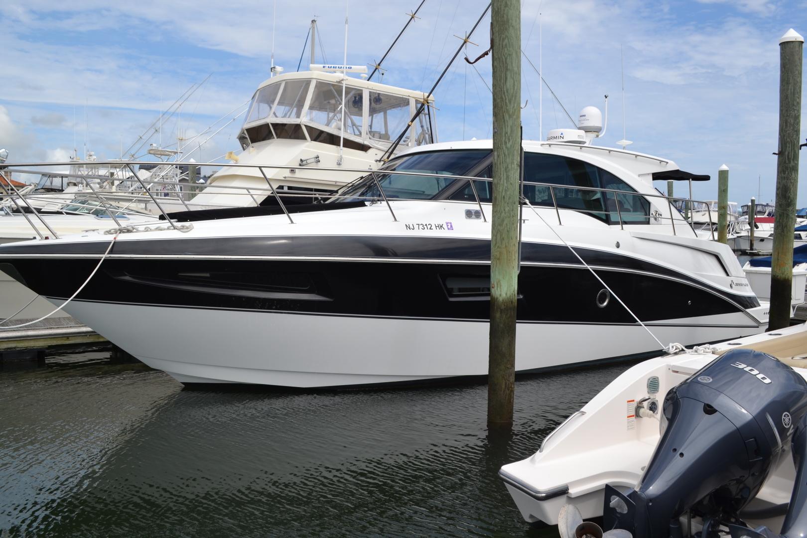 Cruisers-41 Cantius 2016-J&J Shmoozin and Cruzin Annapolis-Maryland-United States-1622219 | Thumbnail