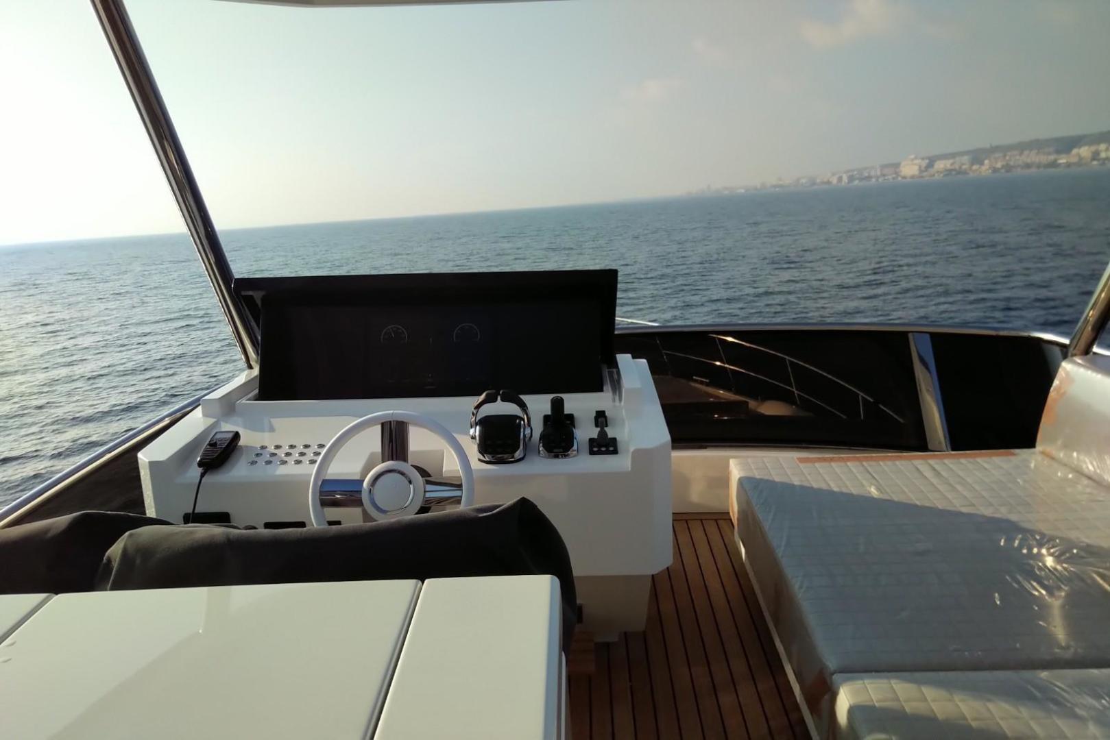 Astondoa-66 Flybridge 2020-Serenity New Rochelle-New York-United States-1489309 | Thumbnail