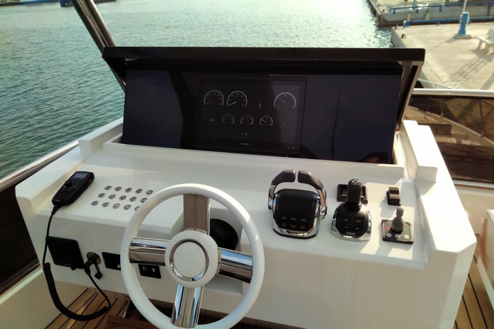 Astondoa-66 Flybridge 2020-Serenity New Rochelle-New York-United States-1489310 | Thumbnail