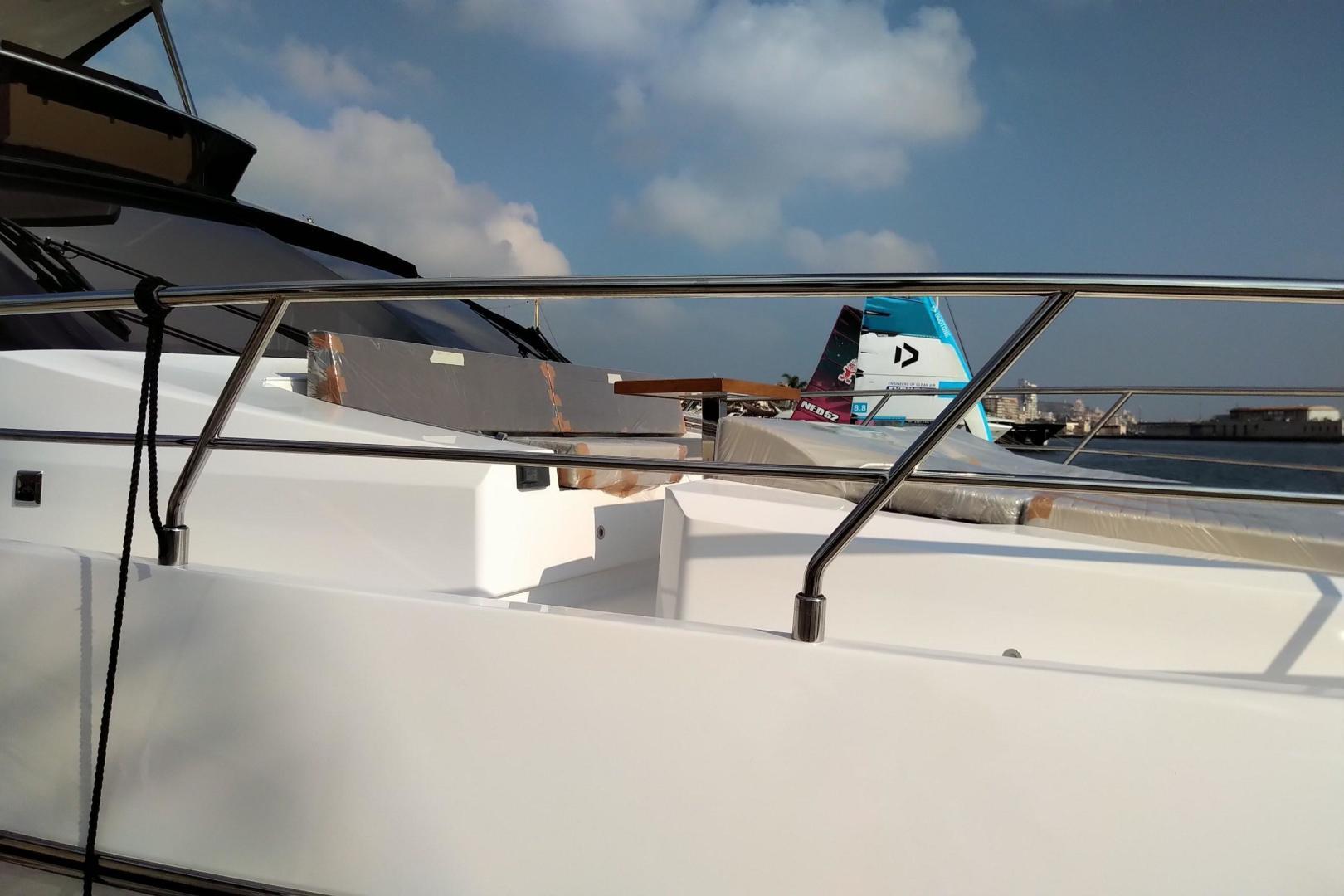 Astondoa-66 Flybridge 2020-Serenity New Rochelle-New York-United States-1489306 | Thumbnail