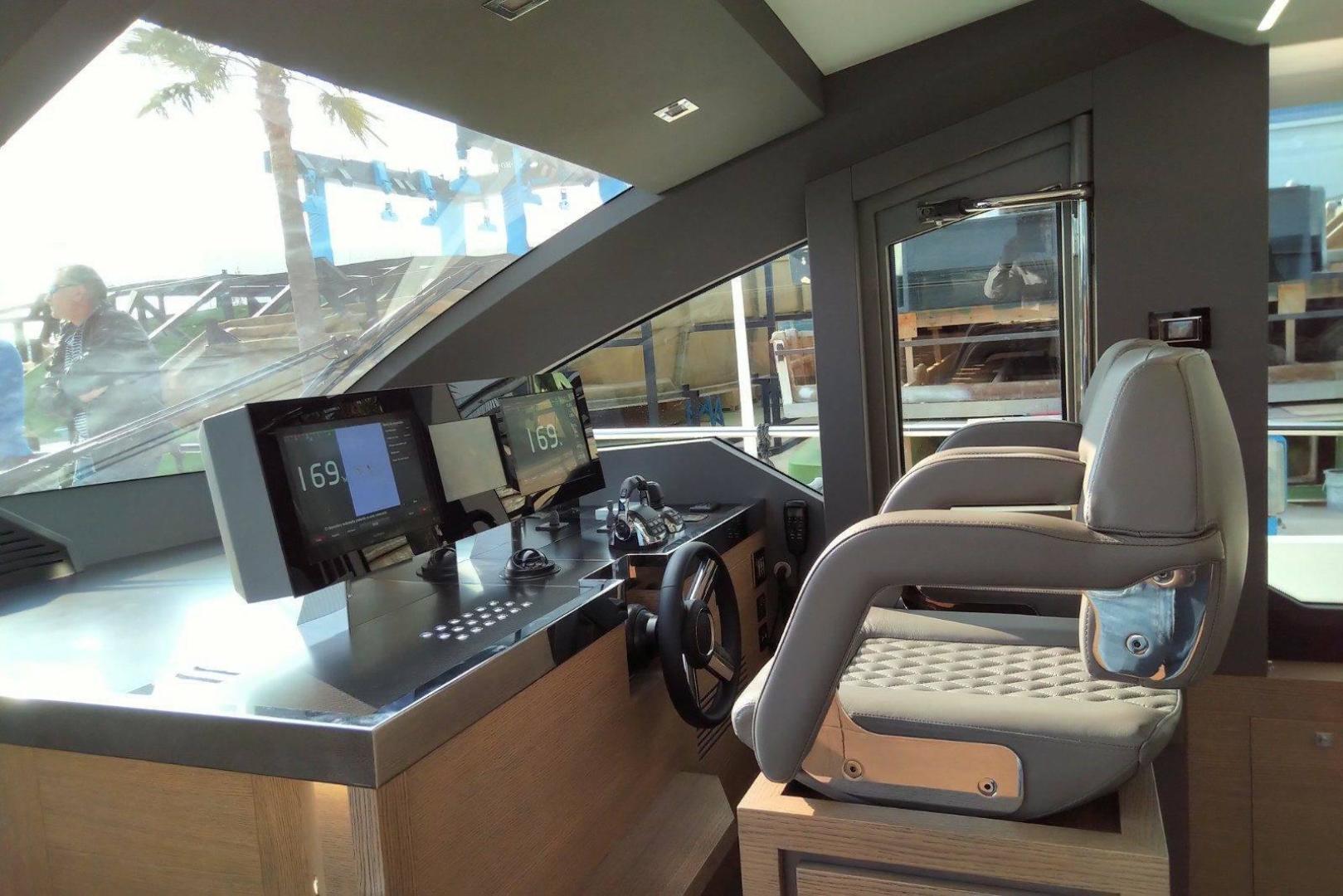 Astondoa-66 Flybridge 2020-Serenity New Rochelle-New York-United States-1489322 | Thumbnail