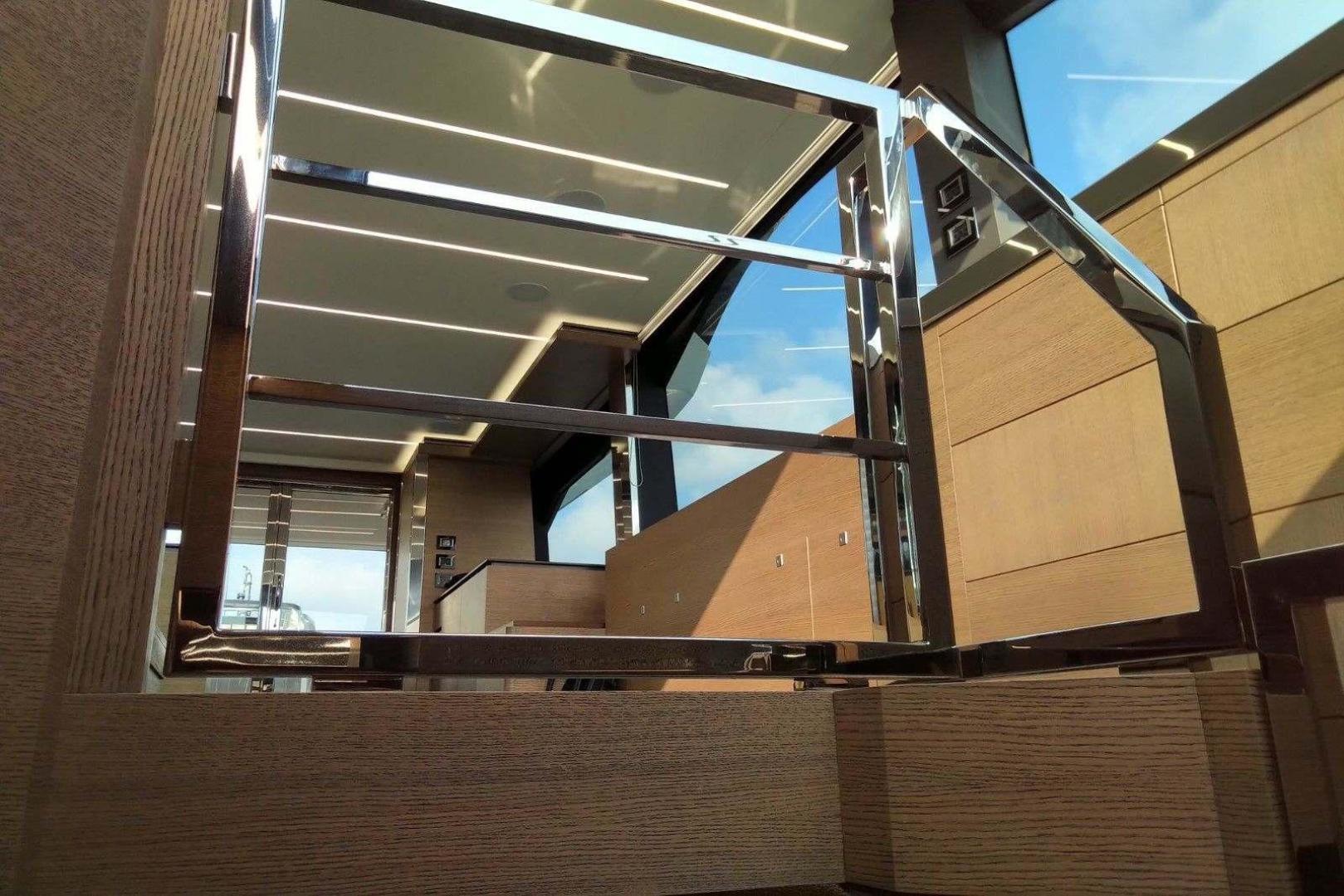 Astondoa-66 Flybridge 2020-Serenity New Rochelle-New York-United States-1489330 | Thumbnail