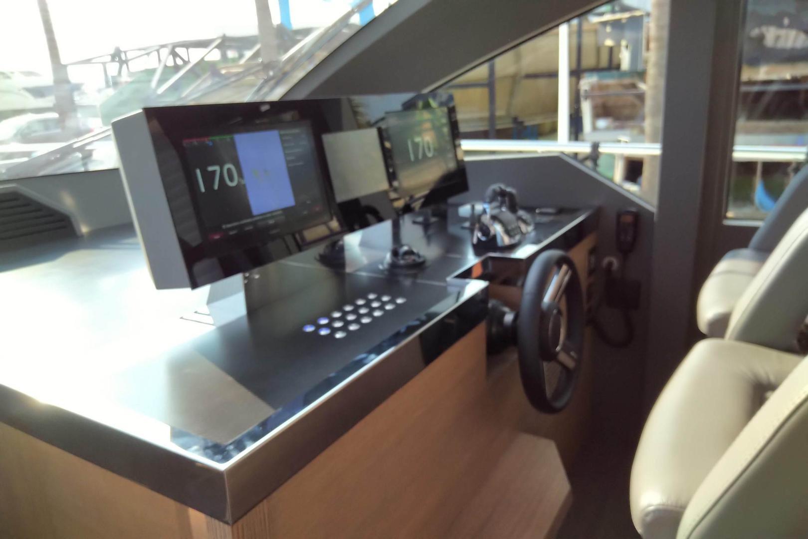 Astondoa-66 Flybridge 2020-Serenity New Rochelle-New York-United States-1489323 | Thumbnail