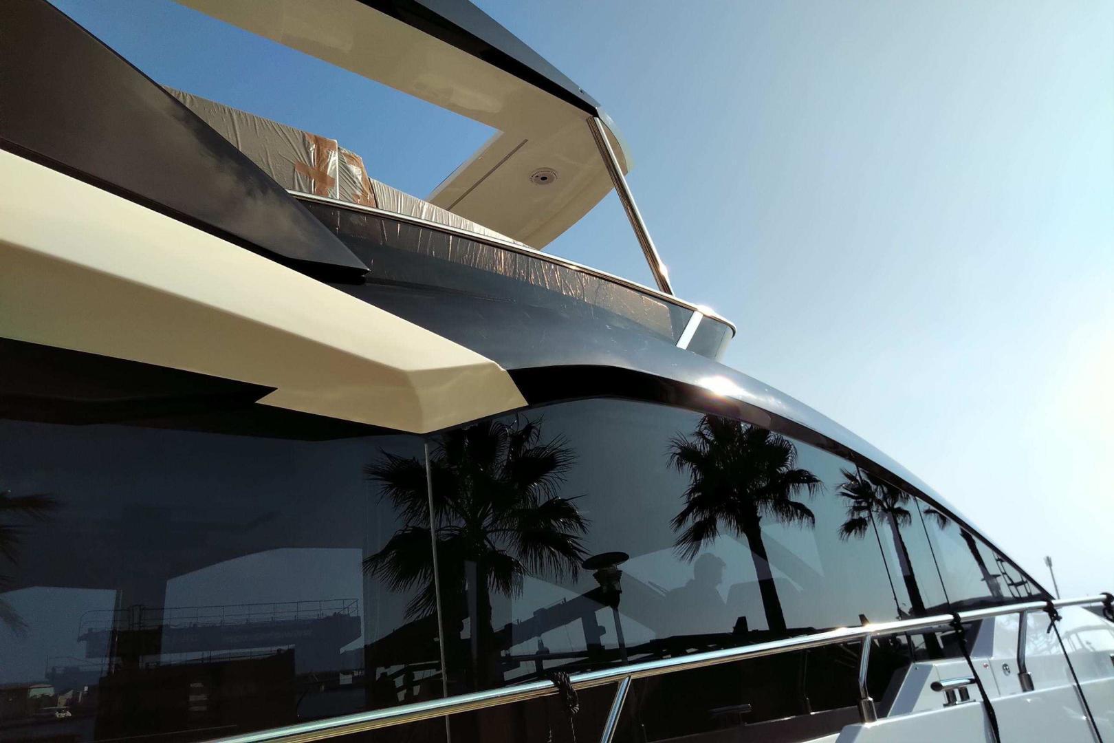 Astondoa-66 Flybridge 2020-Serenity New Rochelle-New York-United States-1489305 | Thumbnail
