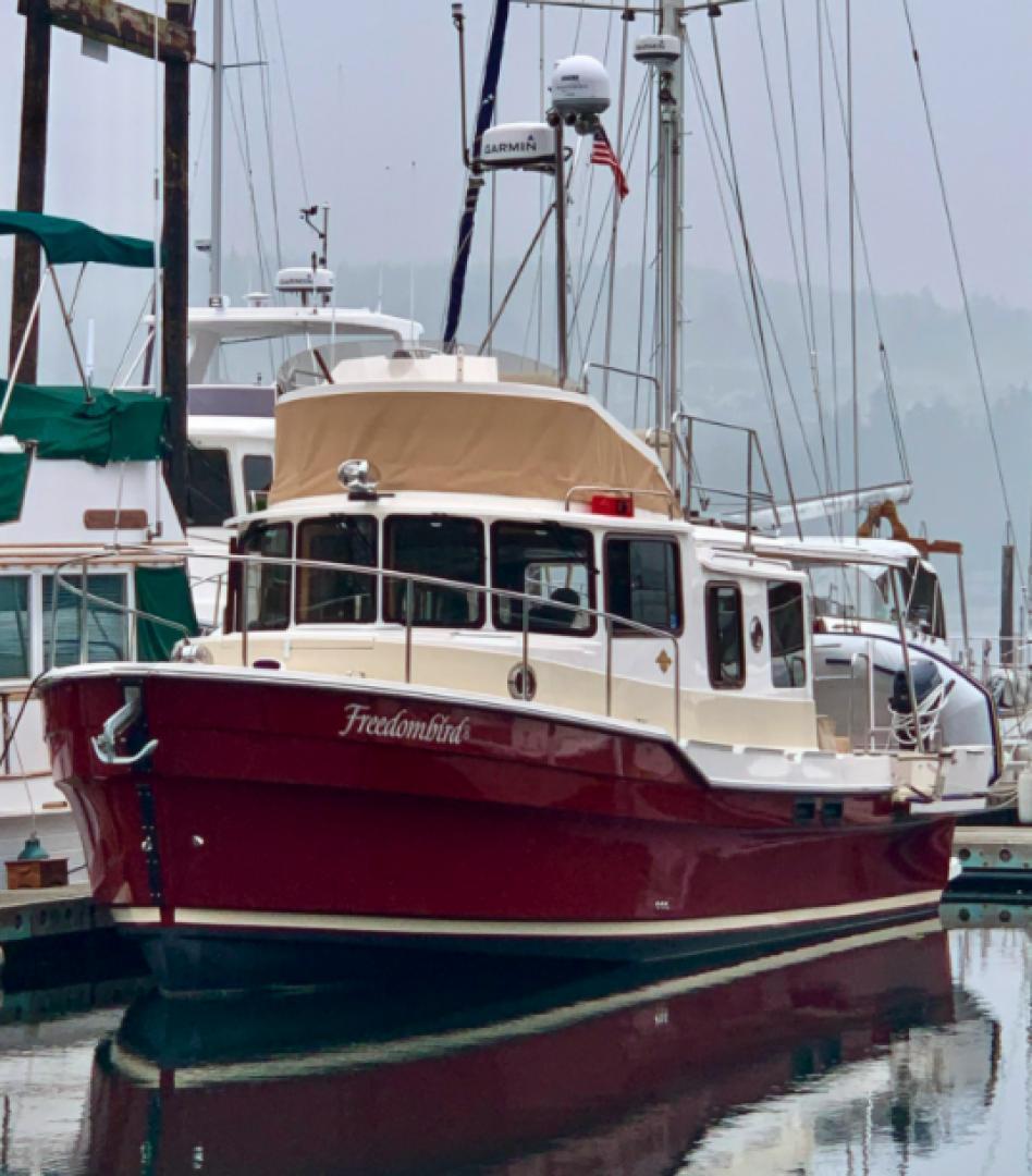 Ranger Tugs-RT31 CB 2020-Freedom Bird Port Ludlow-Washington-United States-1489429 | Thumbnail