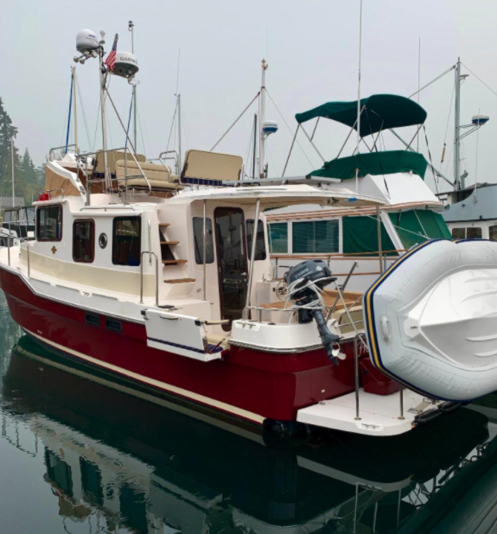 Ranger Tugs-RT31 CB 2020-Freedom Bird Port Ludlow-Washington-United States-1489430 | Thumbnail