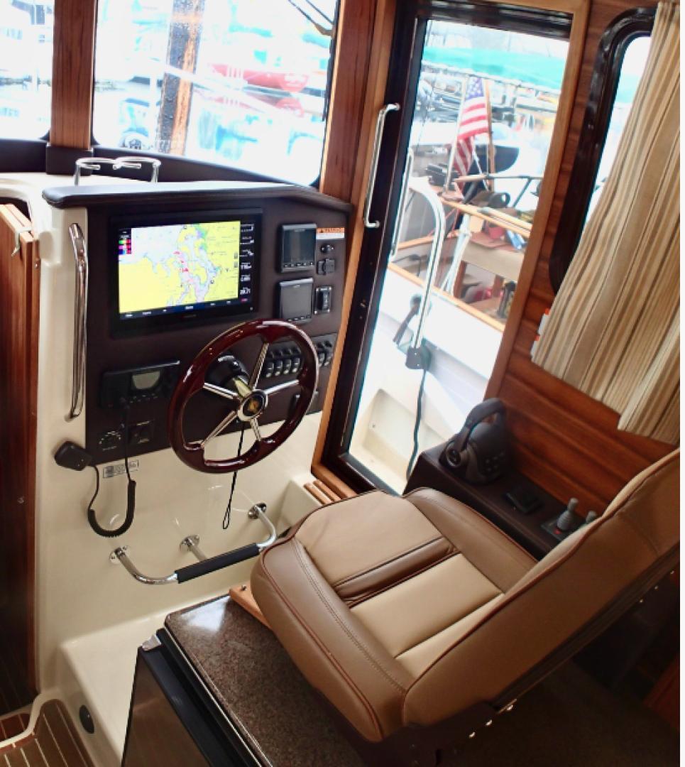 Ranger Tugs-RT31 CB 2020-Freedom Bird Port Ludlow-Washington-United States-1489434 | Thumbnail