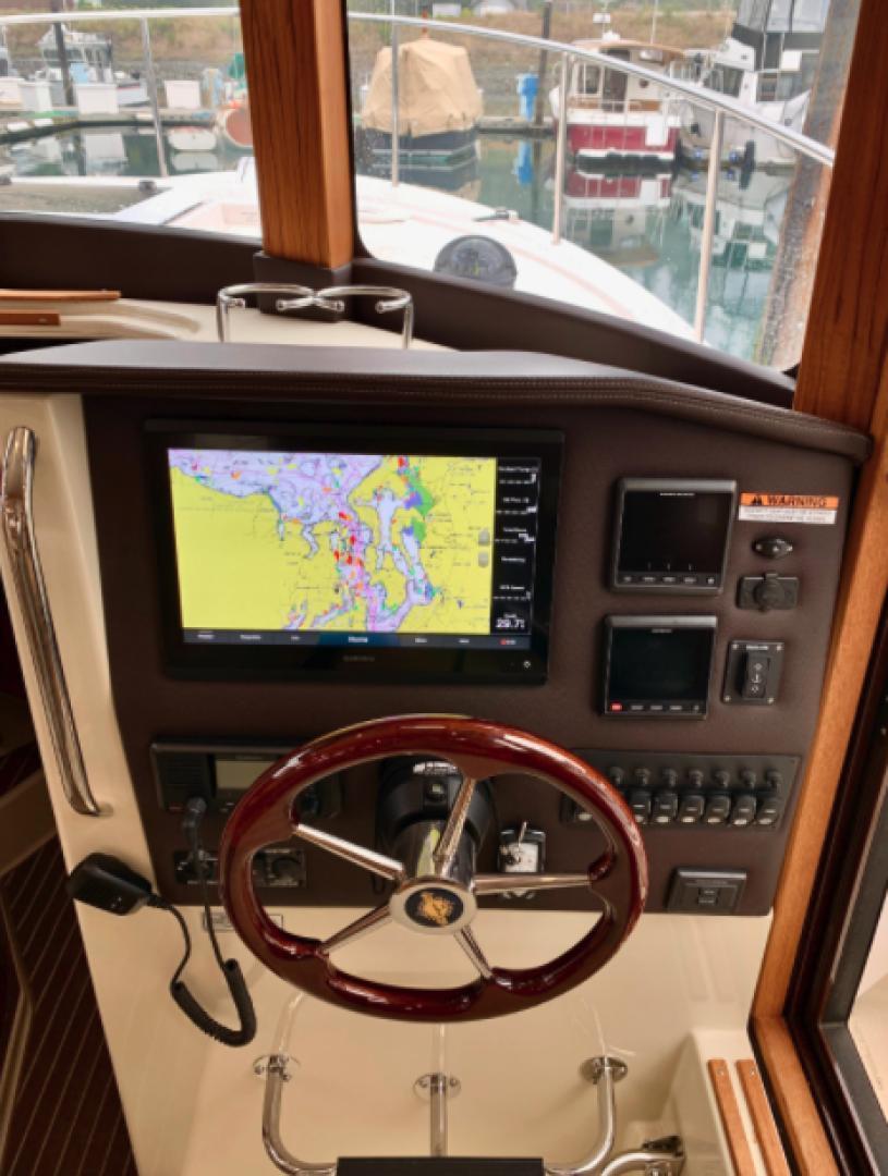 Ranger Tugs-RT31 CB 2020-Freedom Bird Port Ludlow-Washington-United States-1489436 | Thumbnail