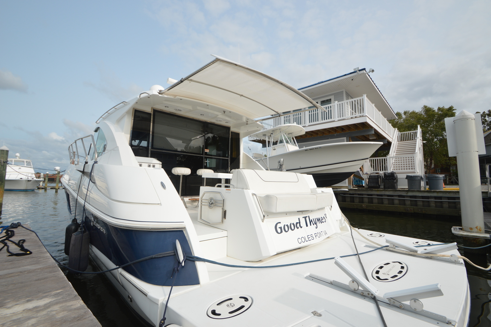 Cruisers-45 Cantius 2016-Good Thymes V Hampton-Virginia-United States-1489470 | Thumbnail