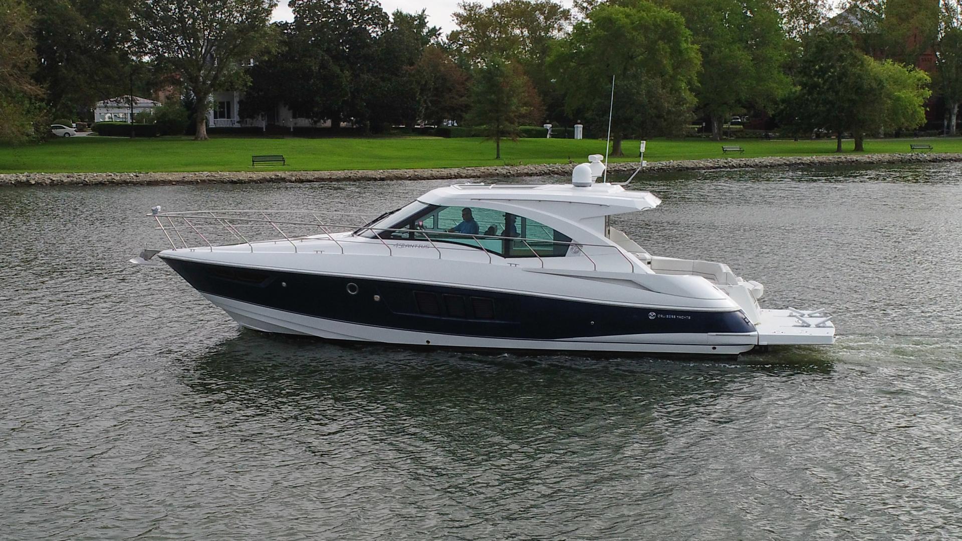 Cruisers-45 Cantius 2016-Good Thymes V Hampton-Virginia-United States-1489461 | Thumbnail