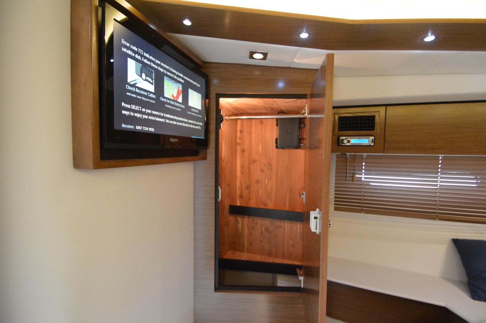 Cruisers-45 Cantius 2016-Good Thymes V Hampton-Virginia-United States-1489501 | Thumbnail