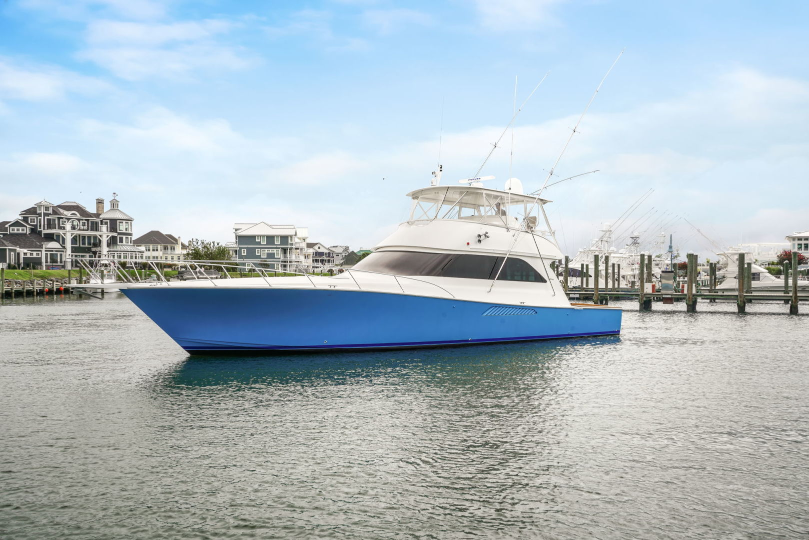 Viking-Convertible 2002-Blue Eyes North Palm Beach-Florida-United States-Blue Eyes-1490423   Thumbnail